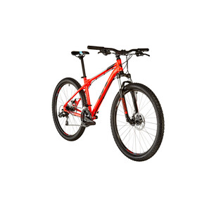 GT Bicycles Aggressor Sport MTB Hardtail orange
